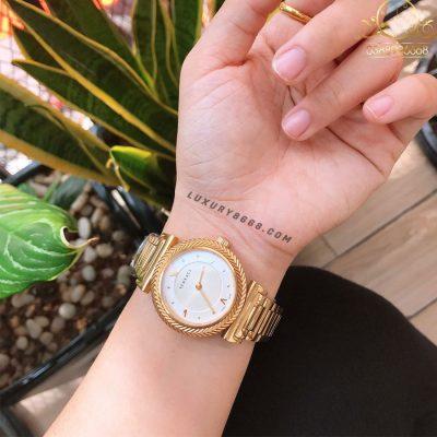 đồng hồ versace của nước nào