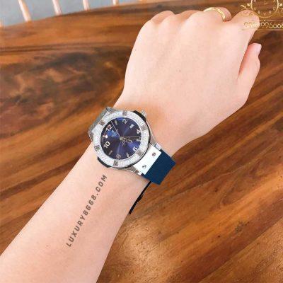 đồng hồ nữ hublot