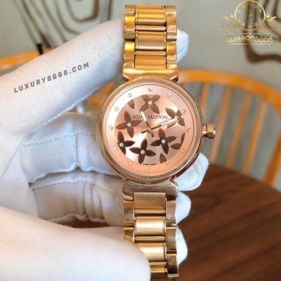 Đồng hồ Louis Vuitton Fake