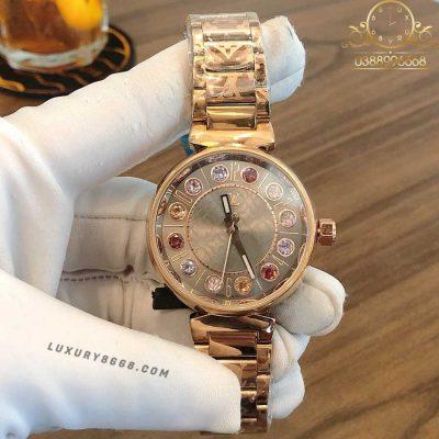 đồng hồ Louis Vuitton Like Auth
