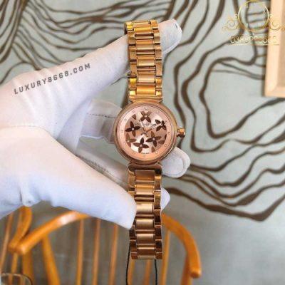 Louis Vuitton mạ vàng