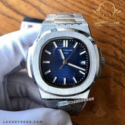 đồng hồ patek philippe nautilus fake