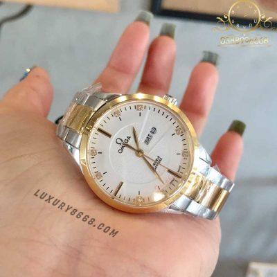đồng hồ Omega nữ giá rẻ