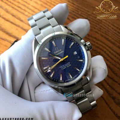 Đồng hồ cơ Omega
