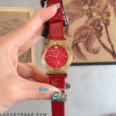 Đồng hồ hiệu Versace nữ