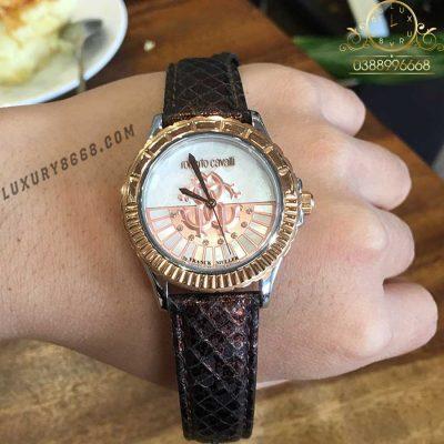 Đồng hồ nữ Roberto Cavalli