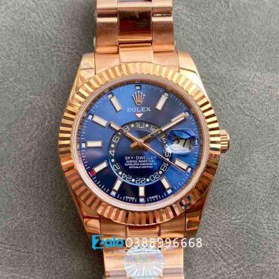 Bán đồng hồ Rolex nam