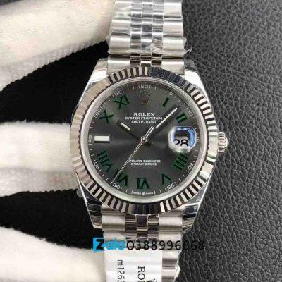 Giá đồng hồ Rolex