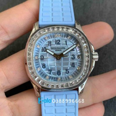 Giá đồng hồ patek philippe super fake