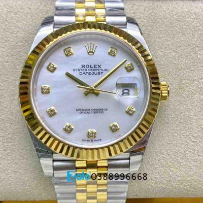 Giá đồng hồ Rolex Thụy Sĩ