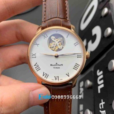 bán đồng hồ blancpain