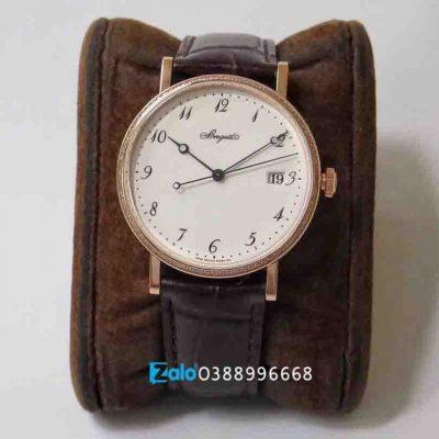 đồng hồ breguet giá bao nhiêu