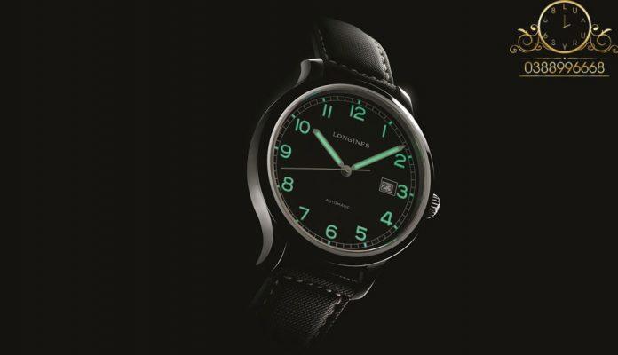 Đồng hồ dạ quang là gì ? Dạ quang đồng hồ phát sáng được bao lâu