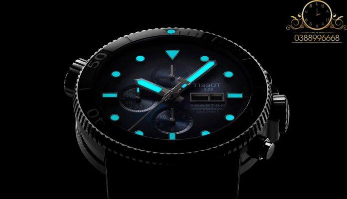 đồng hồ dạ quang