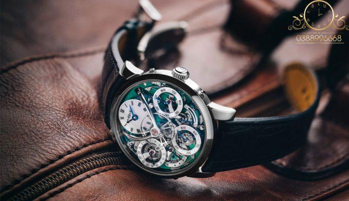 Lịch vạn niên Perpetual Calender là gì ? Tính năng siêu việt trên đồng hồ