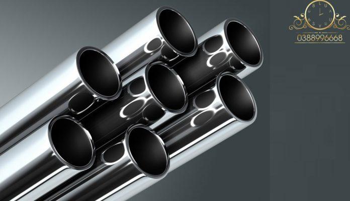 Stainless Steel là gì ? Đồng hồ thép không gỉ giá bao nhiêu tiền ?