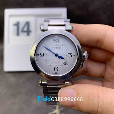 giá đồng hồ cartier automatic nam