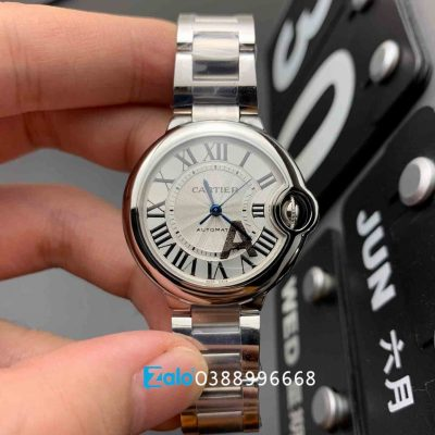 giá đồng hồ cartier nữ