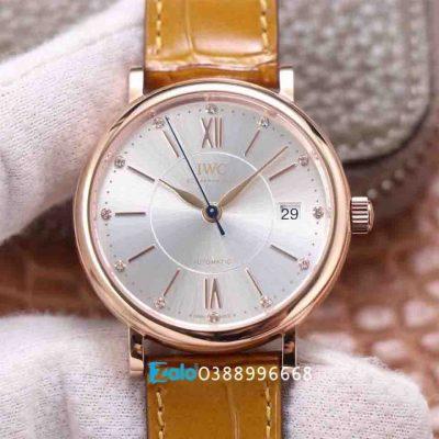 giá đồng hồ iwc schaffhausen