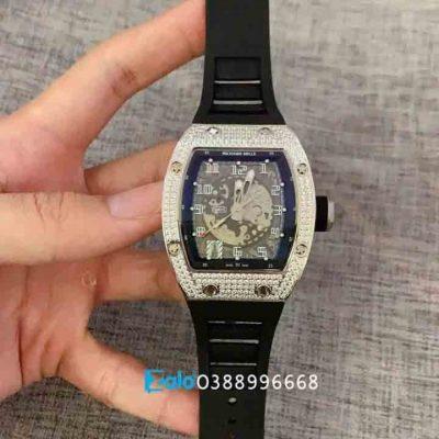 mua đồng hồ richard mille super fake