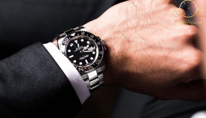 đồng hồ cơ stainless steel