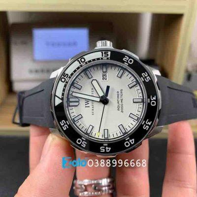thương hiệu đồng hồ iwc